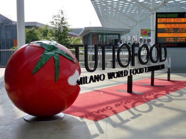 From 8 May to 11 May, we were in one of the biggest food fairs in Europe – TuttoFood Milan.