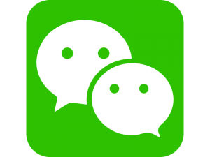 wechat is the number one china social media platform with huge active users and multiple functions for brands to leverage